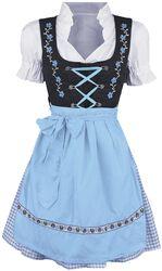 Mascha German Traditional Dress