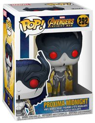 Infinity War - Proxima Midnight Vinyl Figure 292