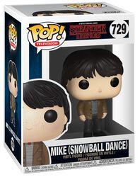 Mike (Snowball Dance) Vinyl Figure 729