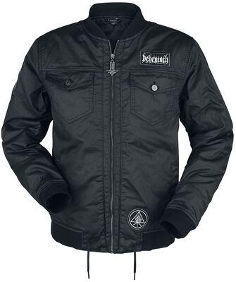 EMP Signature Collection   Behemoth Between-seasons Jacket   EMP