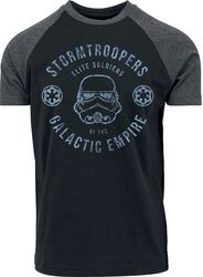 Galactic Empire Stormtrooper