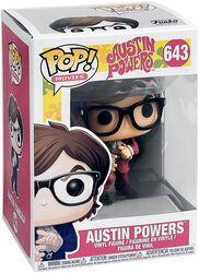 Austin Powers Austin Powers Vinyl Figure 643