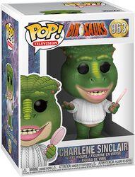 Charlene Sinclair Vinyl Figure 963