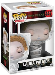Laura Palmer Vinyl Figure 447