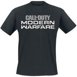 Modern Warfare - Logo