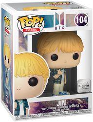 Jin Vinyl Figure 104