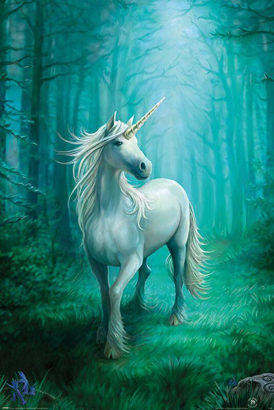 what-animal-is-the-unicorn