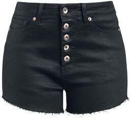 Hotpants with Buttons