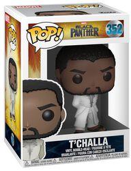 T'Challa Vinyl Figure 352