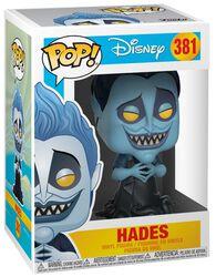 Hades Vinyl Figure 381