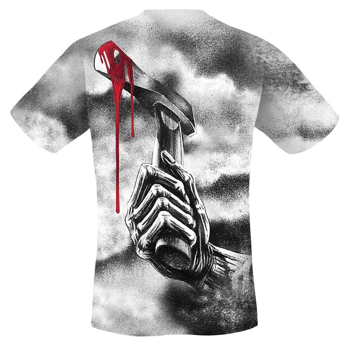 Killers All-over   Iron Maiden T-Shirt   EMP