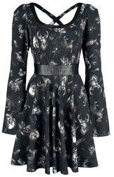 Taxidermy Dress