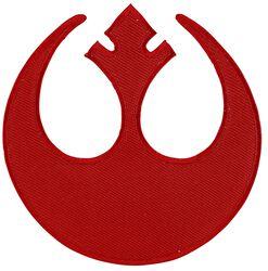 Loungefly - Rebels Logo