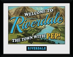 Welcome to Riverdale