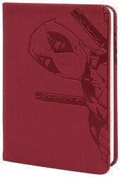 A6 Pocket Premium Notebook