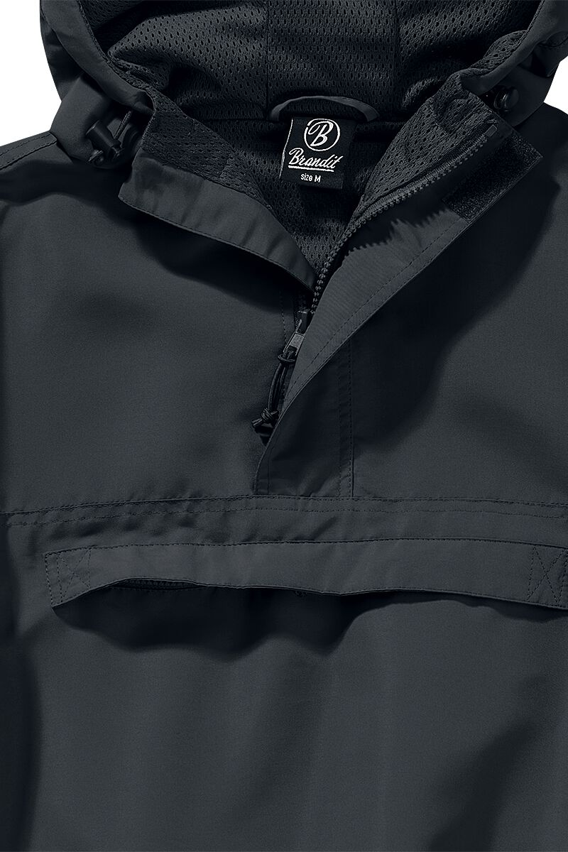 ad2aae0bd Light Windbreaker | Brandit Windbreaker | EMP