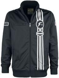 Trikotfleece Jacket