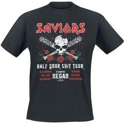 Saviors - Tour