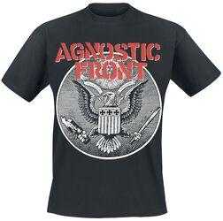 Against All Eagle