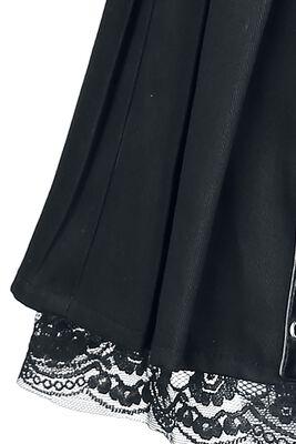 Aura Mini Skirt