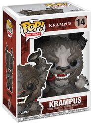 Krampus  Krampus (Chase Edition Possible) Vinyl Figure 14