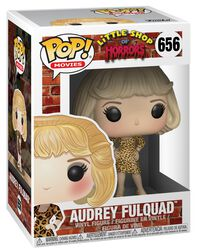 Little Shop of Horrors Audrey Fulquad Vinyl Figure 656