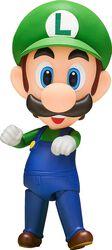 Luigi (Nendoroid)