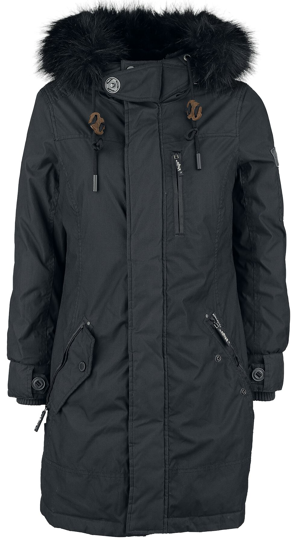 ef7b8924f7 Winter Jacket