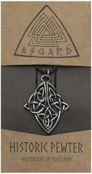 Asgard Knotwork Diamond