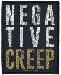 Negative Creep
