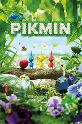 Pikmin Characters