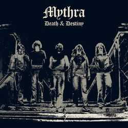Death and destiny (40th Anniversary Edition)