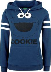 Cookie Monster - Cookie