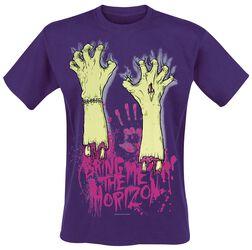 Severed Hands