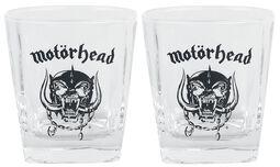 Whiskey Glass Set