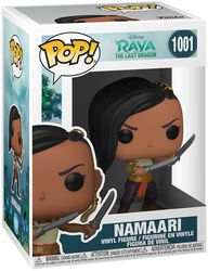 Namaari Vinyl Figure 1001