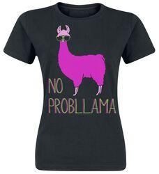 No Probllama