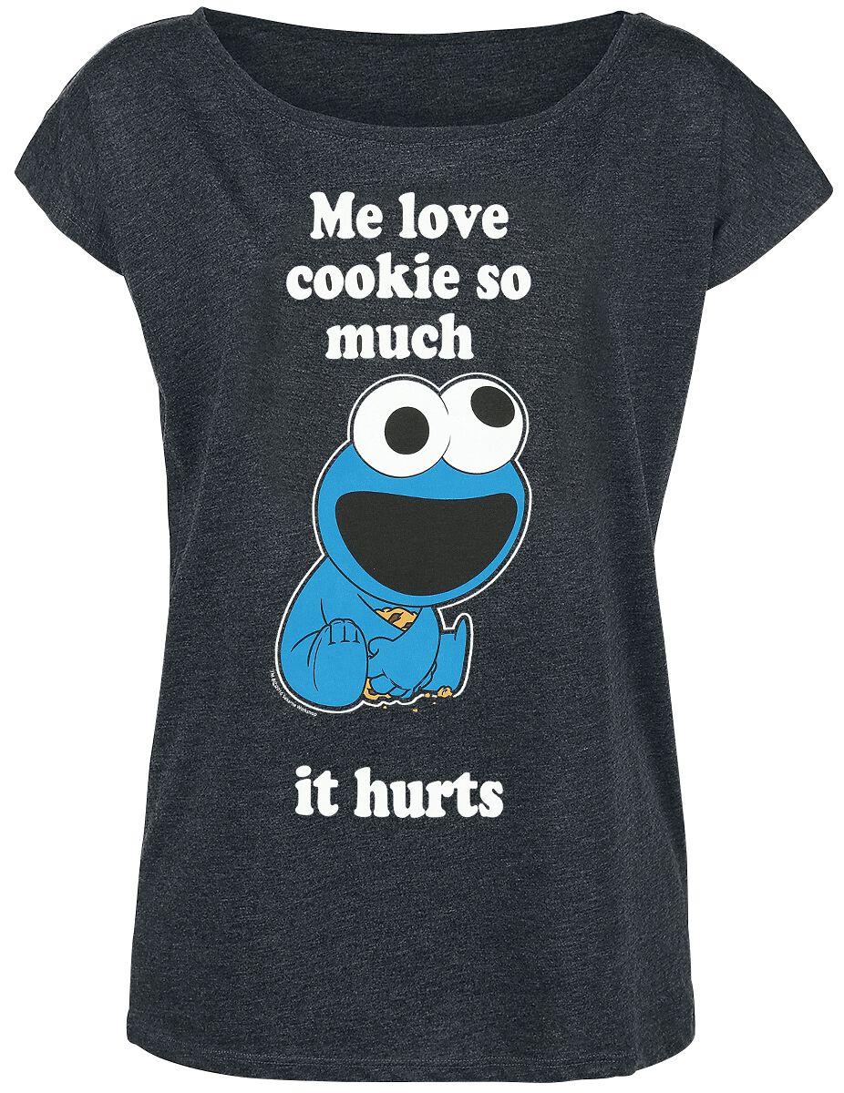 c1e67abdef0 Cookie Monster - Me Love Cookies