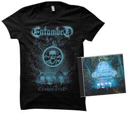 dbff81d426a Buy Entombed Merchandise online