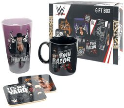 Superstars - Gift Box