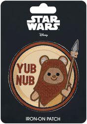 Loungefly - Ewok - Yub Nub