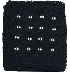 Sweatband with Studs