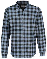 Denver - Mouline Check Shirt