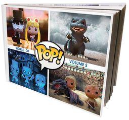 World of POP! (Funko Shop Europe) - Volume 5