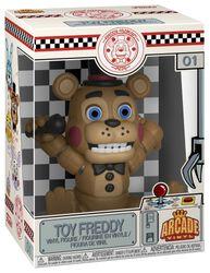 Toy Freddy Vinyl Figure