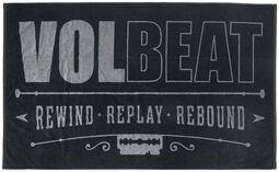 Rewind, replay, rebound