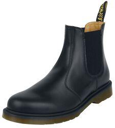 ba89c1b6cd75 1460 Serena Fur Lined Dr. Martens Boot. Chelsea Boots