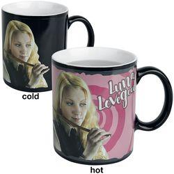 Luna Lovegood - Heat-Change Mug
