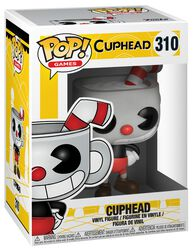 Cuphead (Chase Edition Possible) Vinyl Figure 310