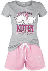 Cute as a Kitten